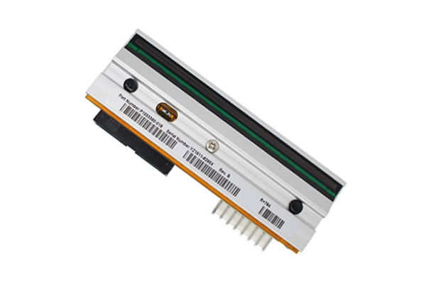P1053360-018 - barcode printhead Zebra 105SL plus 203dpi