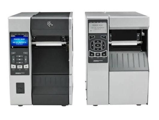 Máy in mã vạch công nghiệp Zebra ZT510 - bli.com.vn