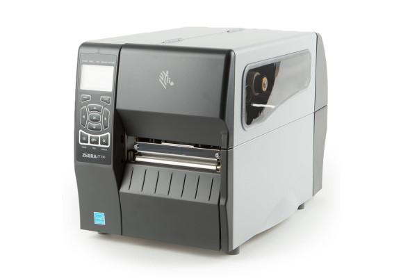 Máy in mã vạch công nghiệp Zebra ZT230 - 300dpi - bli.com.vn