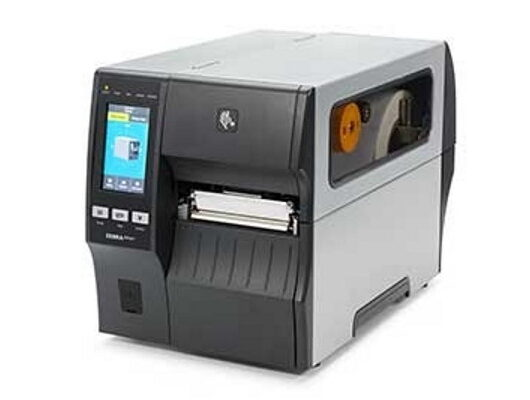 Máy in mã vạch công nghiệp ZT411 - 203dpi