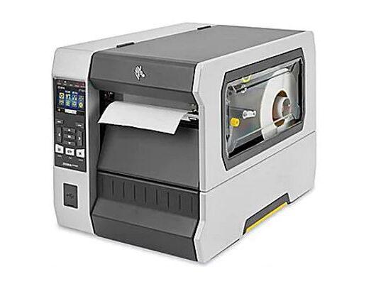 Máy in mã vạch công nghiệp Zebra ZT620 - 600dpi - bli.com.vn