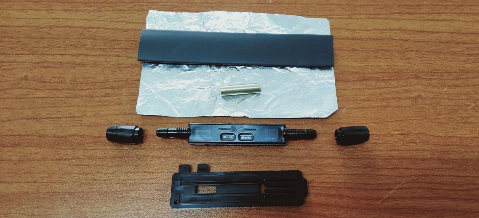 Rệp nối cáp quang BroField MS309 - bli.com.vn
